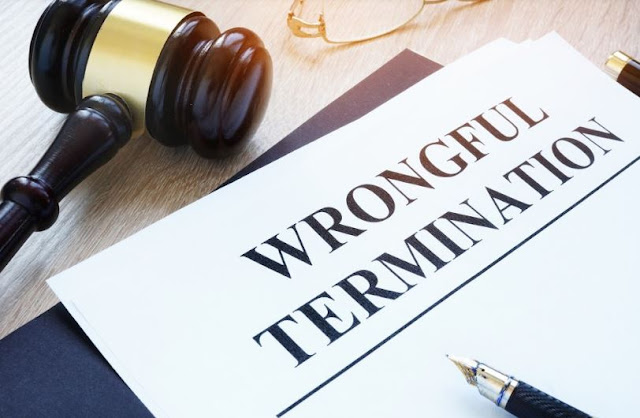 strategies win wrongful termination lawsuit
