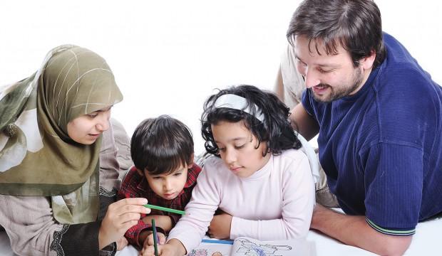 Tips Membangun Keluarga Yang Sehat dan Harmonis