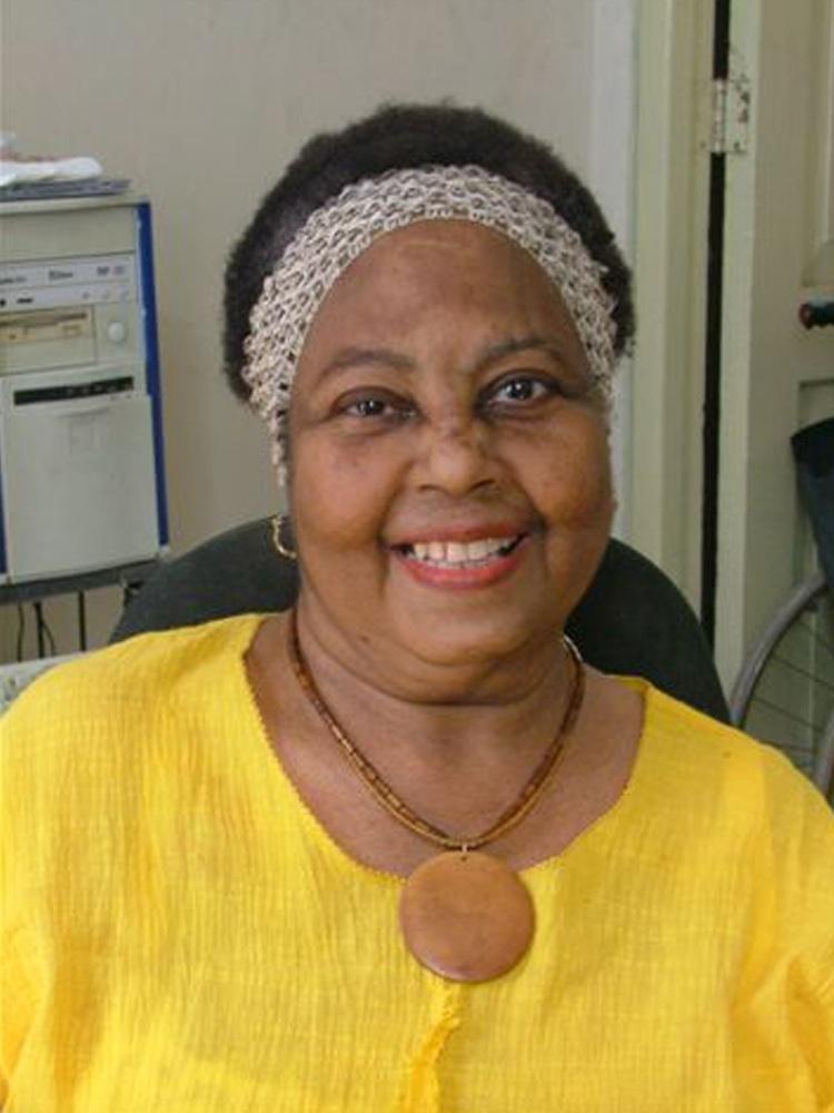 Hispanic New York Ins Mara Martiatu Terry Afro Cuban Culture