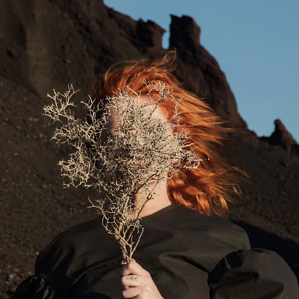 Goldfrapp - Silver Eye Cover