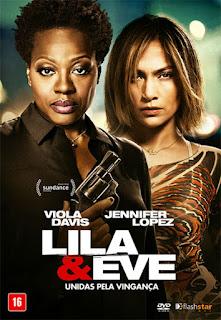 Lila e Eve: Unidas Pela Vingança - DVDRip Dual Áudio