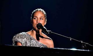 Alicia Keys lança um  disco mais pessoal e menos dançante