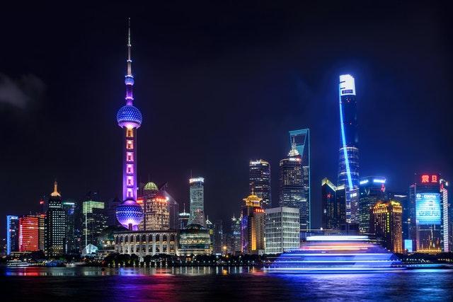 الإقامة في الصين
