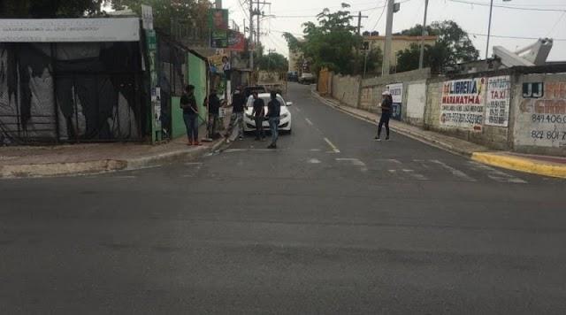 Piden mayor patrullaje policial en barrio del distrito de Pantoja en Los Alcarrizos