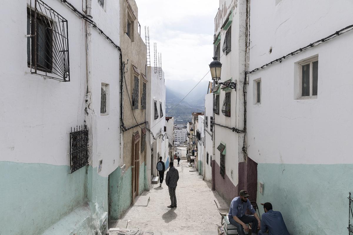 Tetouan, Marokko, Morocco, visitmorocco, tourism, Mediterranean, Välimeri, satamakaupunki, Unesco worldheritage, maailmanperintökohde, valokuvaus, valokuvaaminen, photographer, valokuvaaja, Frida Steiner, Visualaddict, visualaddictfrida, phtographerlife, travelling, travelblog