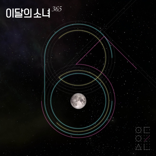LOONA – 365 – Single (ITUNES MATCH AAC M4A)