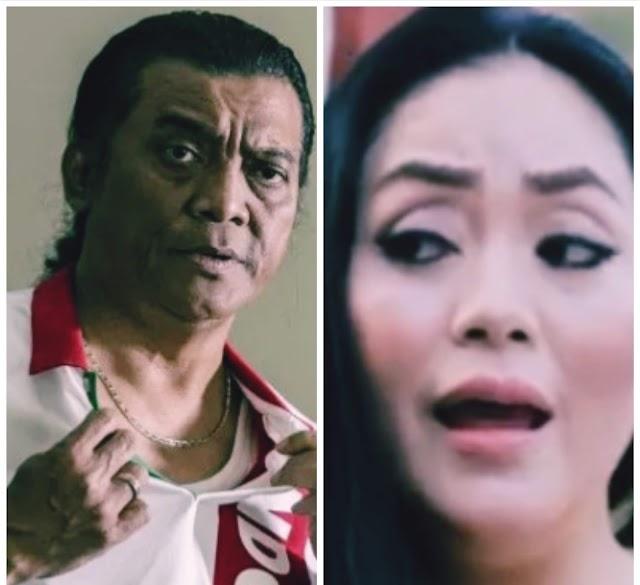 Entertainment: Fakta Kisah Cinta Yan Vellia dan Mendiang Didi Kempot