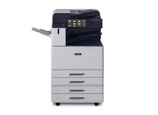 Xerox AltaLink B8170 Driver Downloads And Review