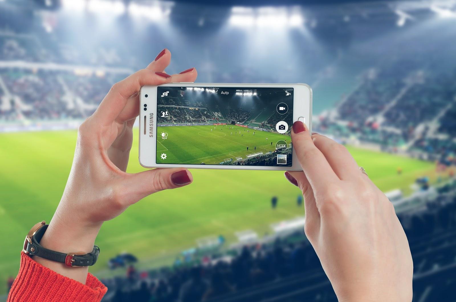 Aplikasi Streaming Bola Yalla Shoot dan Aplikasi Lainnya