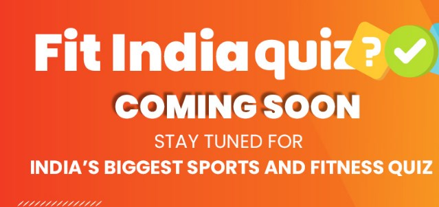 Guideline For Fit India Quiz 2021