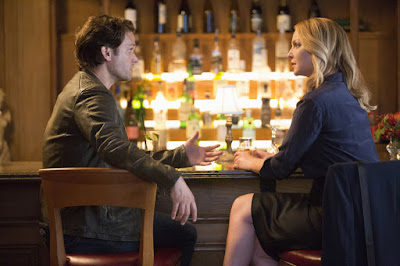 Katherine Heigl and Steven Pasquale in Doubt Series (52)