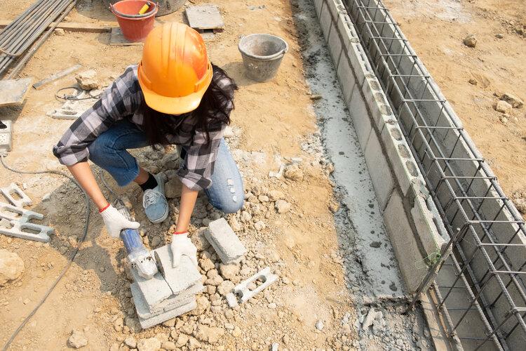 Inversión pública nacional, optimismo entre los empresarios de la construcción