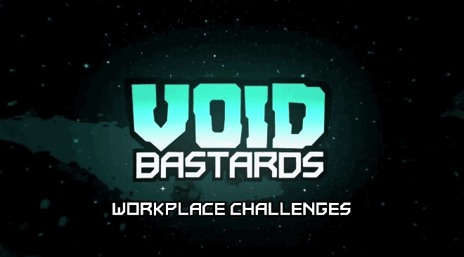 Void Bastards Getting Free Challenge Modes and paid Nemesis DLC
