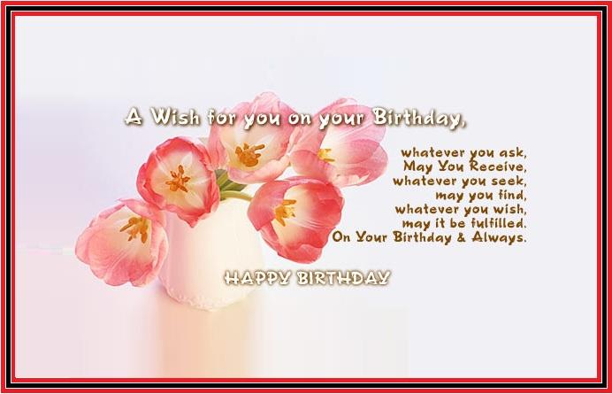 Happy birthday wishes happy birthday moments happy birthday wishes m4hsunfo
