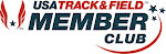 Team Colorado is a member of USA Track & Field