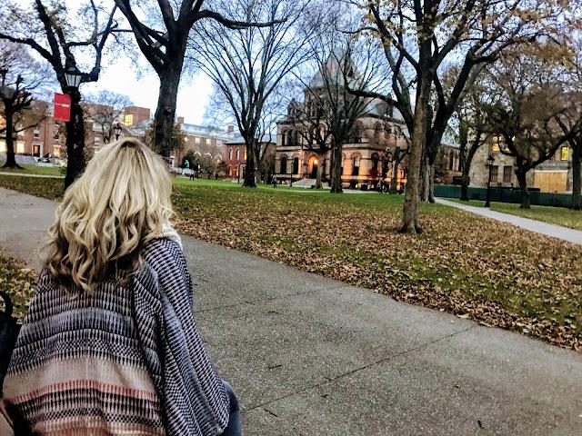 Weekend Wanderlust in Rhode Island - Kelsey Social