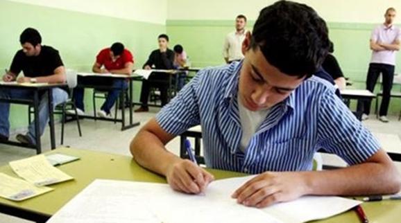 بالفيديو امتحان الثانوية العامة مسرب قبل موعده ب 7 ساعات والتسريب من داخل الوزارة