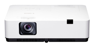 Canon LV-WU360 Portable Projector