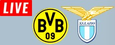 Borussia Dortmund LIVE STREAM streaming