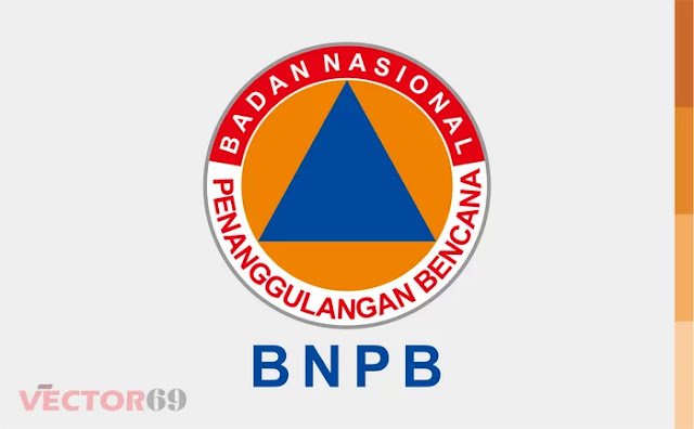 Logo BNPB (Badan Nasional Penanggulangan Bencana) - Download Vector File AI (Adobe Illustrator)