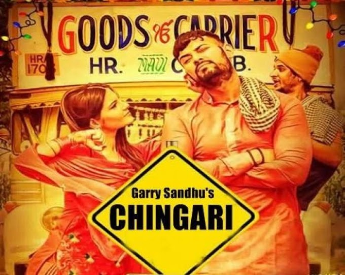 Chingari Lyrics | Garry Sandhu ft. Beat Minister