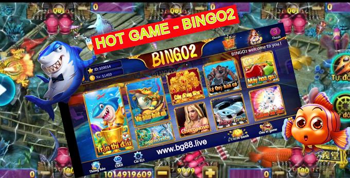 [NEW GAME] BINGO CLUB TƯNG BỪNG PHÁT HÀNH PHIÊN BẢN GAME MỚI BINGO2