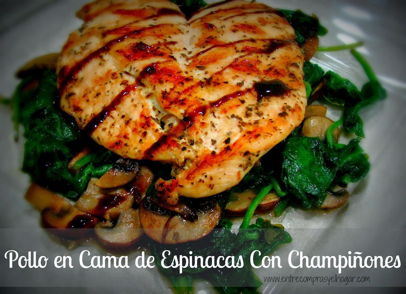7 Recetas F Ciles De Pollo La Cocina De Pedro Y Yolanda ~ Recetas Faciles Y Bajas En Calorias