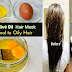 EGG HAIR MASK: Easy Ways To Use Eggs For An Healthy, Shiny and Silky Hair Growth