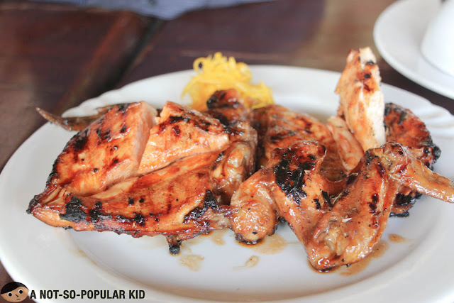Native Chicken Inasal
