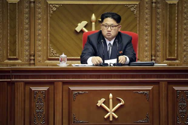 Corea del Norte ejecutó a encargados de conversaciones con EEUU