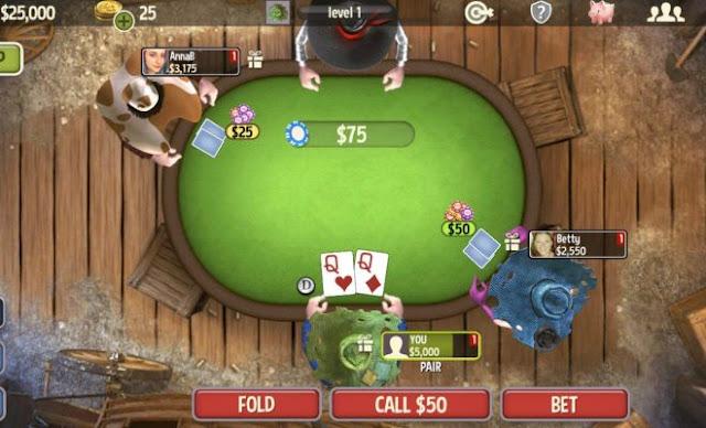 Biar Tetap Juara Gunakan 5 Cara Bermain Poker di BandarQQ
