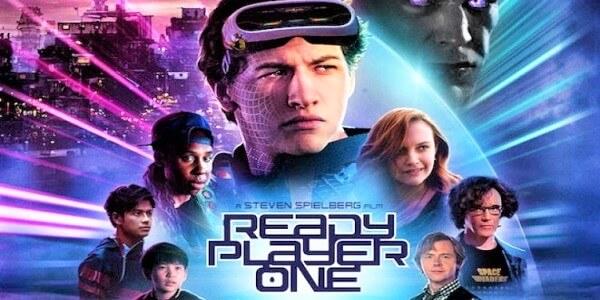 Son Zamanların En İyi Bilim Kurgu Filmi: Ready Player One-Başlat