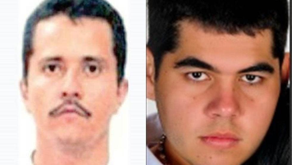 """¿Quién es """"El Sapo""""?... El sanguinario jefe de sicarios del Cártel Jalisco Nueva Generación y segundo al mando, sólo por debajo de """"El Mencho"""""""
