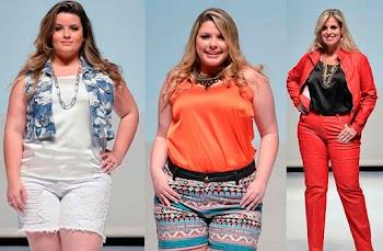 Moda plus size é oportunidade para pequenas empresas