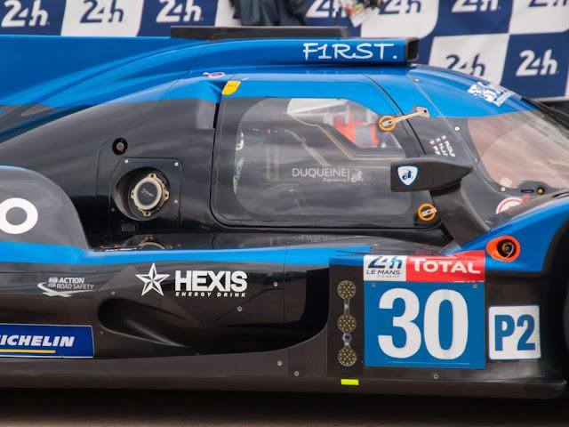 jiemve, 24 heures, Le Mans, 2019, pesage