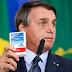 Bolsonaro usou R$ 70,4 milhões de recursos da Fiocruz para produzir cloroquina