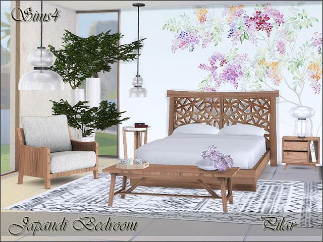 19-01-2021 Japandi Bedroom