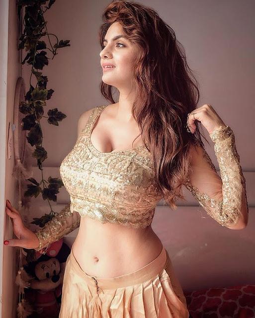 Anveshi Jain Hot & Sexy Pics