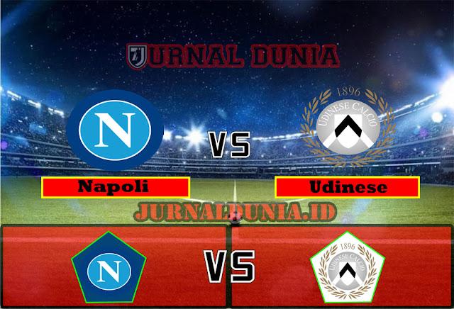 Prediksi Napoli vs Udinese,Rabu 12 May 2021 Pukul 01.45 WIB