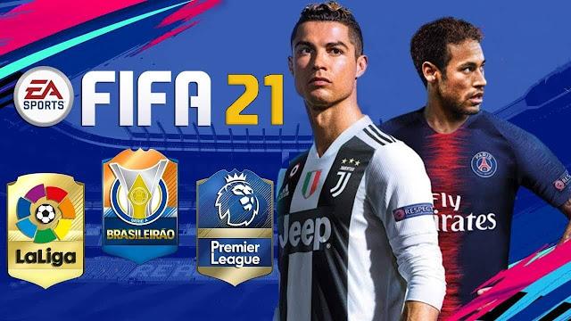 تحميل لعبة فيفا 2021 كل شيء تحتاجه لتلعب لعبة فيفا لجميع الاجهزة