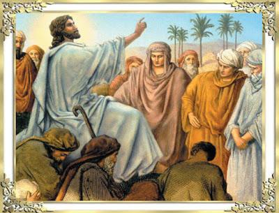 Resultado de imagem para JESUS PARABOLA DO JUIZ