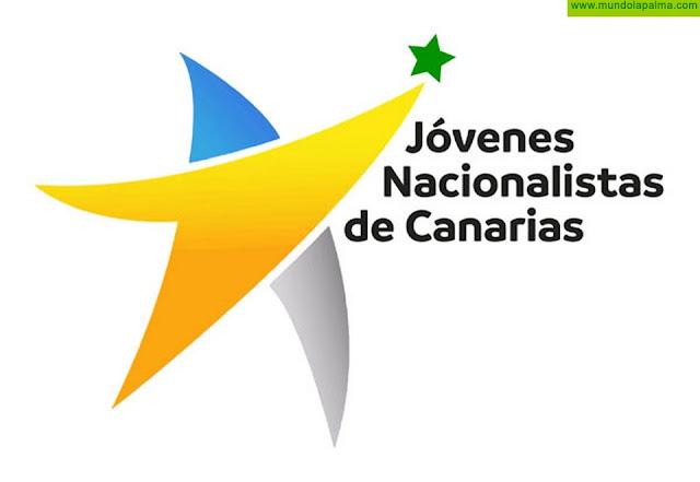 Los JNC valoran positivamente que el Gobierno de Canarias ponga en marcha las medidas remitidas por los nacionalistas para los jóvenes canarios