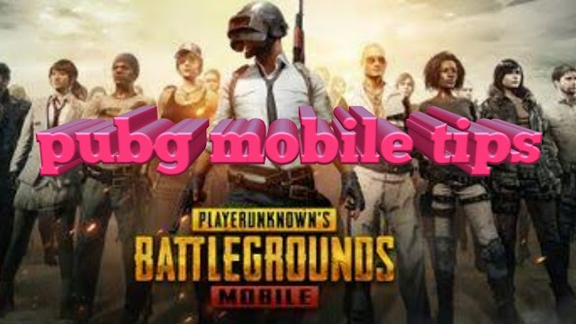 PUBG Mobile tips and tricks become royal master