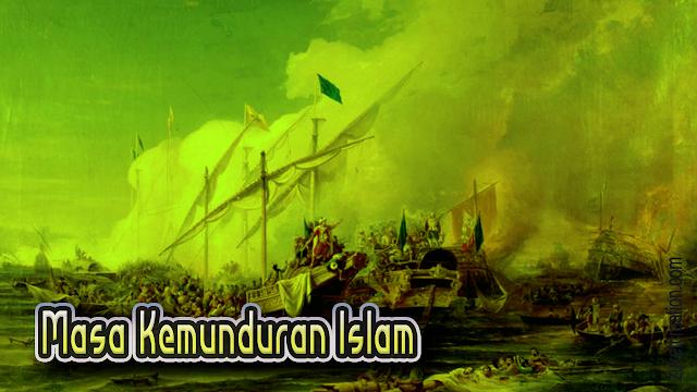 Makalah Masa Kemunduran Islam