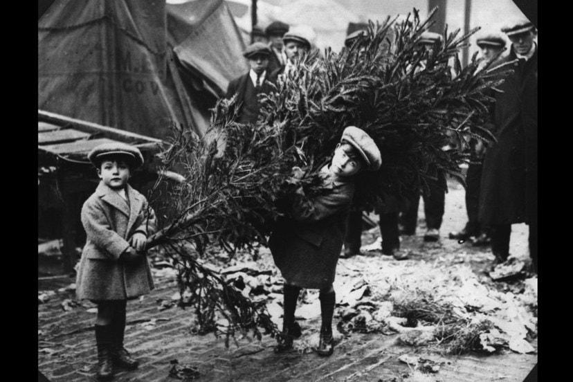 El mundo occidental celebra la Navidad desde los primeros años del cristianismo / VOGUE WEB