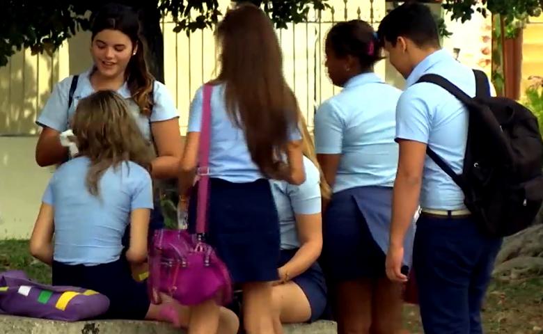 Soluciones Hikvision para Educación Perú
