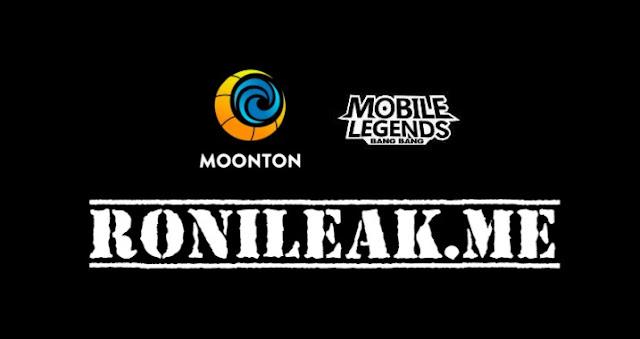 Script Checker Moonton + Akun Mobile Legends Terbaru