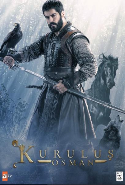 "Kurulus Osman: TV Series ""Season 2"" Urdu Subtitle"