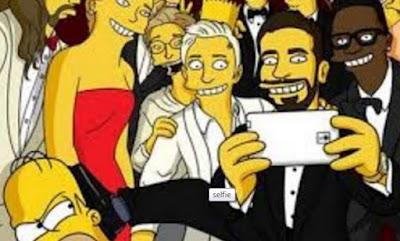 selfie gruppo