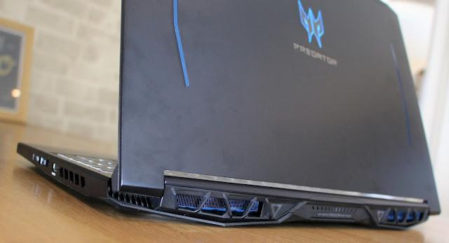 Acer Predator Helios 300 (2019) Review